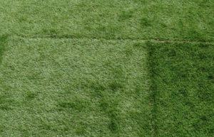 DIYの人工芝