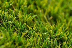 人工芝の耐久性